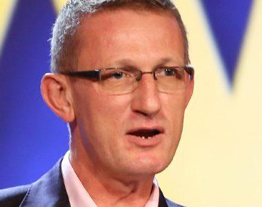 Steve Hilleard